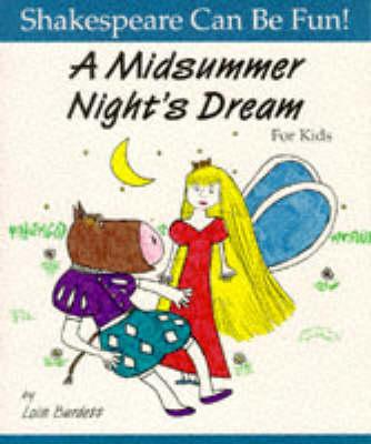 Midsummer Night's Dream' for Kids