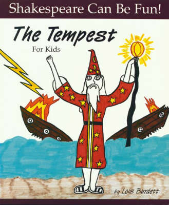 The 'Tempest' for Kids