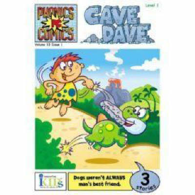 Cave Dave