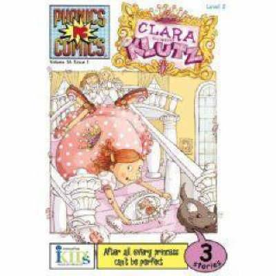 Clara the Klutz