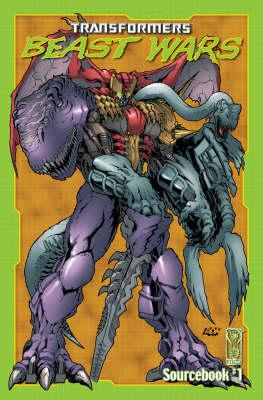 Transformers. Beast wars. Sourcebook