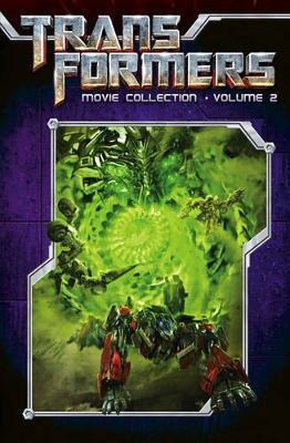 Transformers Movie Collection Volume 2