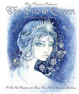 The Snow Queen: Pop-Up