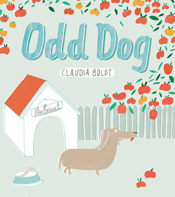 Odd dog   TheBookSeekers