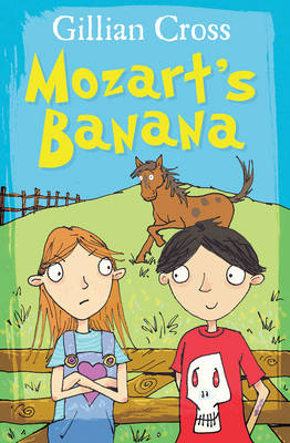Mozart's Banana