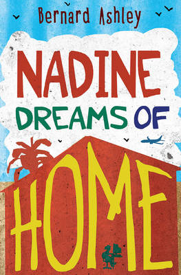 Nadine dreams of home