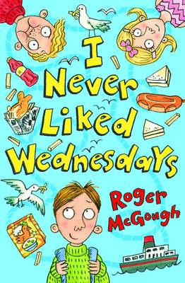 I never liked Wednesdays