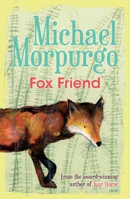 Fox friend | TheBookSeekers