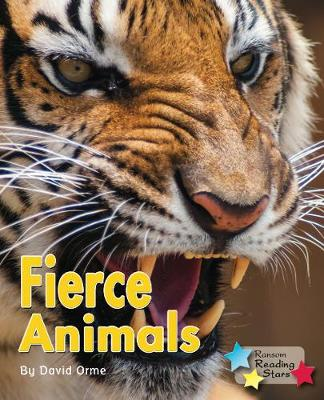 Fierce animals