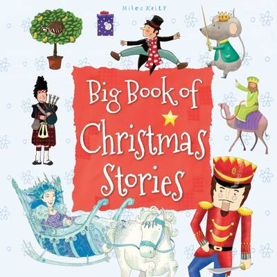 The Big Book of Christmas Stories