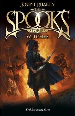 The Spook's stories : witches