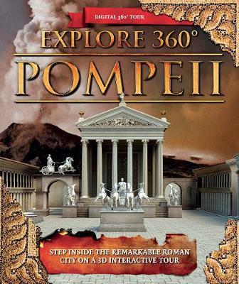 Explore 360 Pompeii