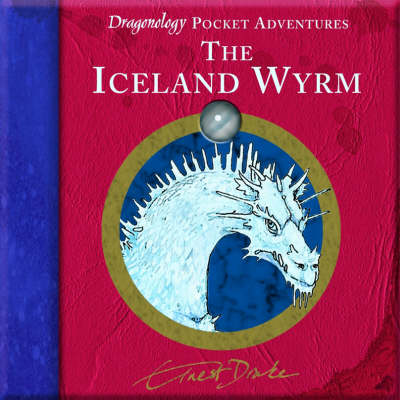 The Iceland wyrm