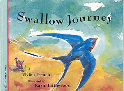 Swallow journey