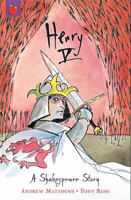 Henry V : a Shakespeare story
