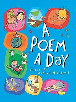 A poem a day