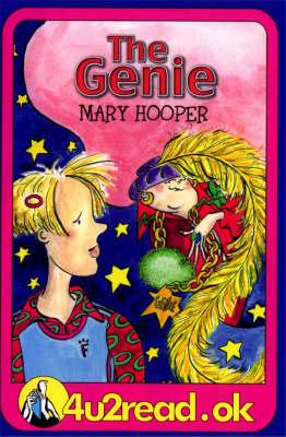 The Genie | TheBookSeekers