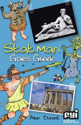 Stat Man goes Greek
