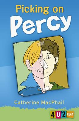 Picking on Percy