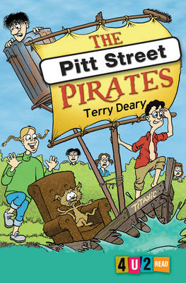 The Pitt Street Pirates