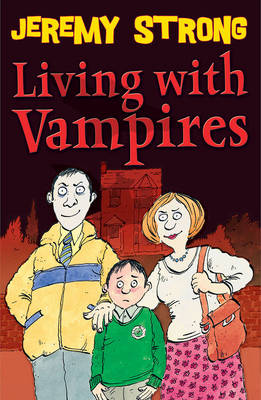 Living with vampires | TheBookSeekers