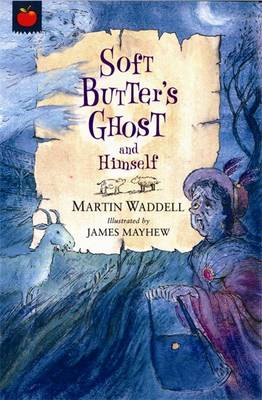 Soft Butter's ghost and himself