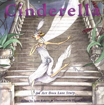 Cinderella : an art deco love story