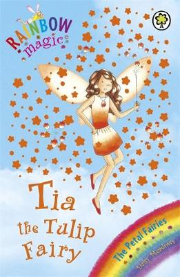 Tia the tulip fairy