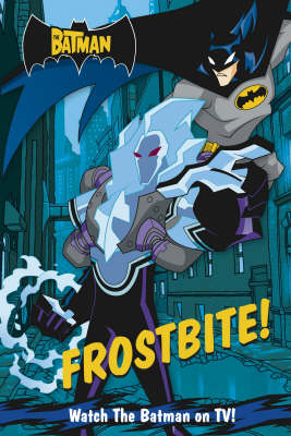 Frostbite : with stickers.
