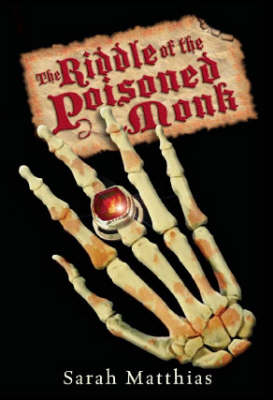 The riddle of the poisoned monk