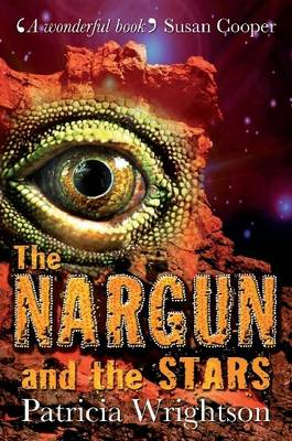The Nargun and the stars   TheBookSeekers