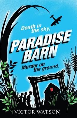 Paradise Barn