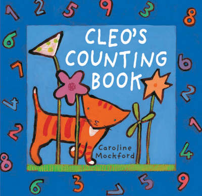 Cleo's counting book