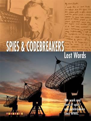 Spies & codebreakers : lost words