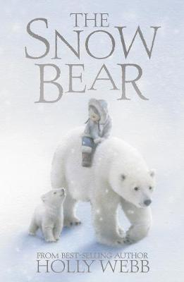 The snow bear