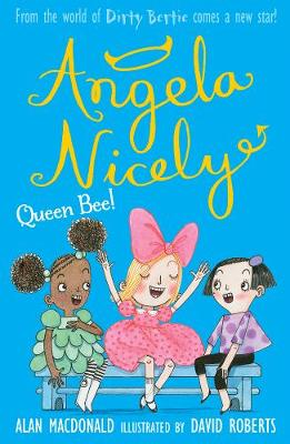Angela Nicely : Queen Bee!