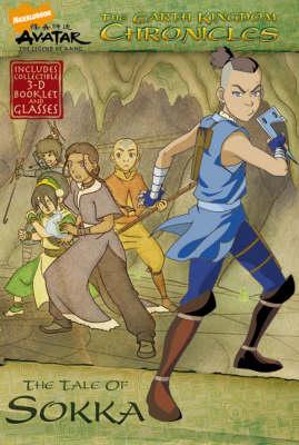 The tale of Sokka