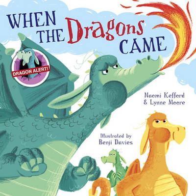 When the dragons came