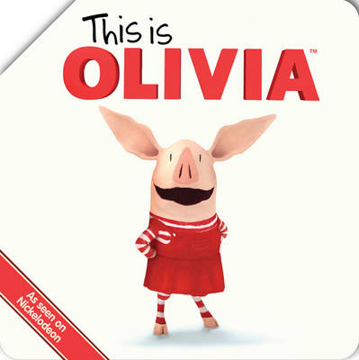This is Olivia!