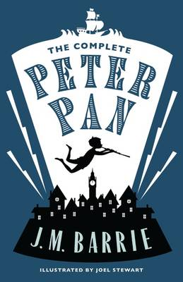 The complete Peter Pan