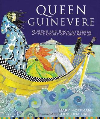 Queen Quinevere : other stories from the court of King Arthur