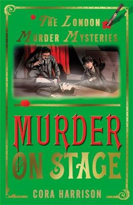 Murder on stage