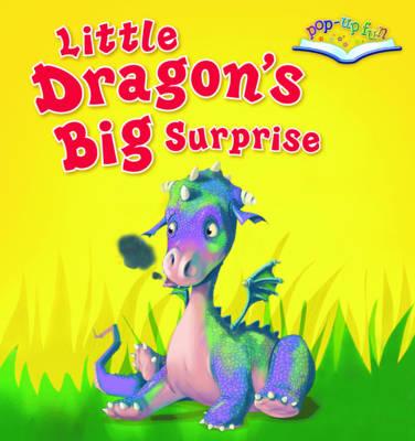 Little Dragon's big surprise