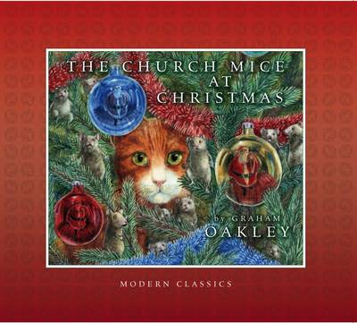 The church mice at Christmas