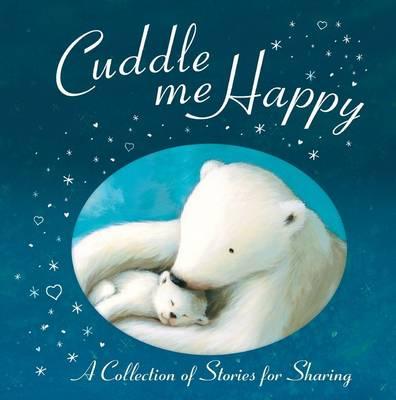 Cuddle me happy.