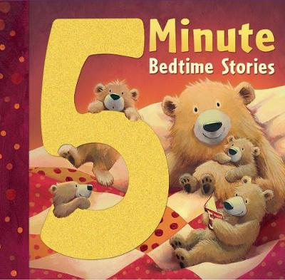 5 minute bedtime stories.