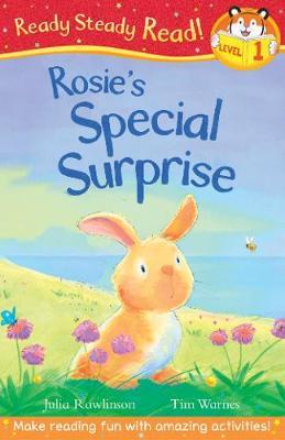 Rosie's special surprise