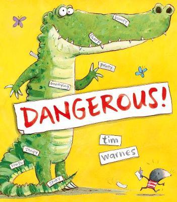 Dangerous!