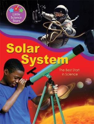 Solar system : the best start in science