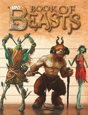 Book of beasts.
